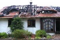Wohnhausbrand, Reinhard-Schiestel-Straße