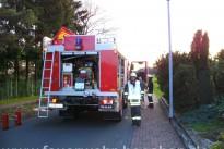Kaminbrand Kohlstraße – 1. Einsatz für das HLF