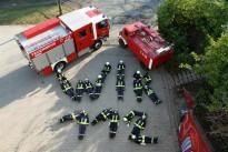 Feuerwehr Höchen gewinnt Wir-Gefühl-Wettbewerb