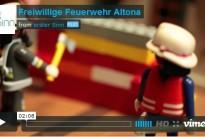 FF Hamburg-Altona – Mitgliederwerbefilm