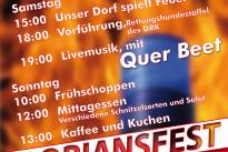 Floriansfest 2013