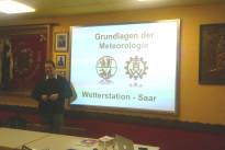 Grundlagen der Meteorologie