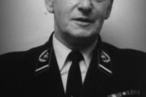 Ehrenlöschbezirksführer Erhard Becker wurde 80 Jahre