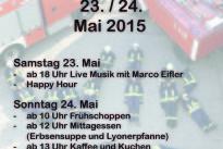 Floriansfest 2015