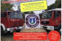 """Einladung """"Kerwe Dämmerschoppe"""" am 10.09.2021 ab 18:00 Uhr"""